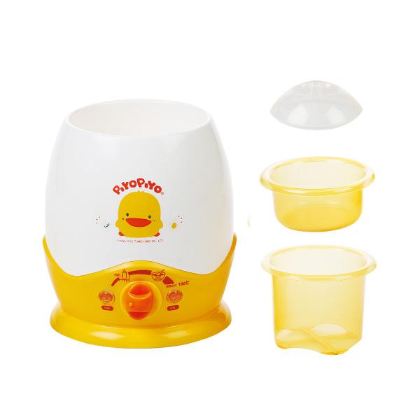 『121婦嬰用品館』黃色小鴨 多功能溫奶器