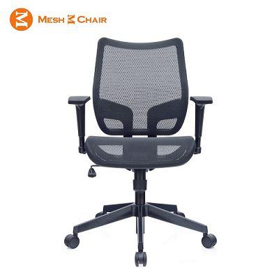 特價4311 恰恰-網椅 電腦椅 人體工學椅 辦公椅 (酷黑)