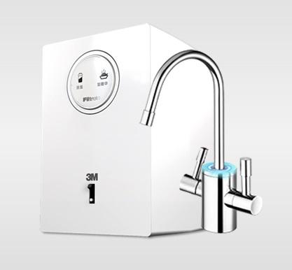 3M HEAT1000 櫥下型高效能熱飲機【免費到府標準安裝】