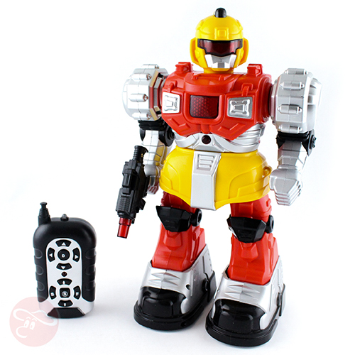 【瑪琍歐玩具】紅外線遙控機器人