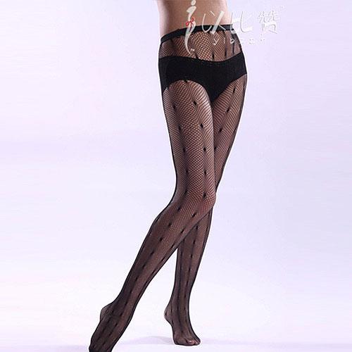 [漫朵拉情趣用品]【IBZAN】網襪系列-雙面佳人 DM-9243407
