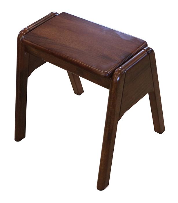 【尚品家具】 226-10 橡木全實木板凳 腳椅/居家矮凳/家庭小椅子/客廳椅凳/生活椅凳