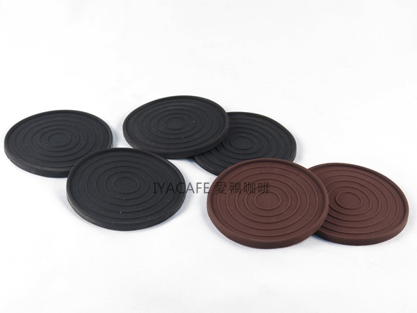 《愛鴨咖啡》咖啡填壓墊 填壓器 矽膠墊 保護墊