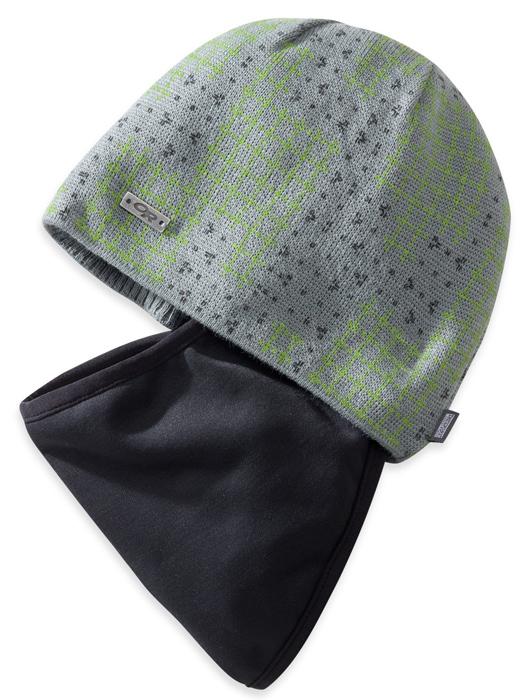 【鄉野情戶外用品店】 Outdoor Research |美國| IGNEO 面罩保暖帽/保暖面罩 美麗諾羊毛帽 毛線帽/244852