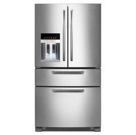 MAYTAG 美泰克 MFX2570AEM  法式門下冷凍式冰箱(707L) ~美國製造~【零利率】※熱線07-7428010