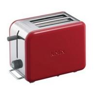 DeLonghi   POP UP 烤土司機 (RES 紅色)TTM020J-RD[代購]