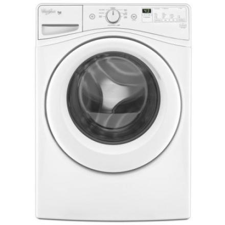 【零利率】WFW72HEDW Whirlpool 惠而浦 14公斤滾筒洗衣機