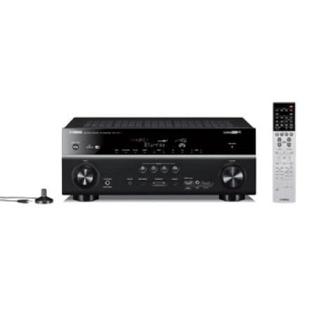 RX-V777 AV擴大機 零利率 熱線:07-7428010