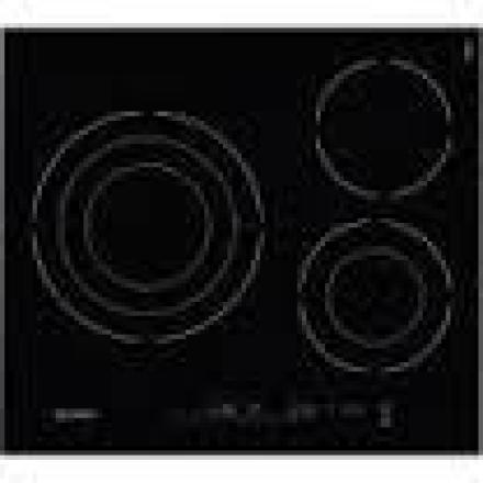 VRO632 INDESIT 英迪新 60cm三口崁入式電陶爐 零利率 熱線:07-7428010