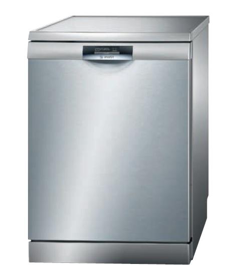 Bosch 洗碗機 SMS69U78TW  Zeolite 獨立式洗碗機 (220V) 13 人份 ---------- 零利率