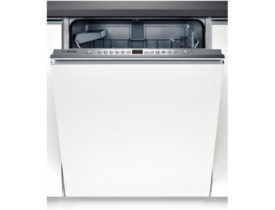 Bosch 洗碗機 SMV63M10TC 全嵌式洗碗機 (110V) 13人份 【零利率】※熱線 07-7428010