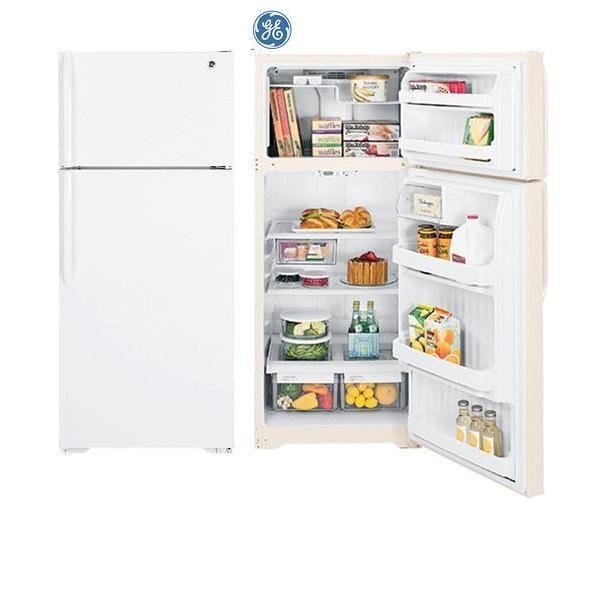美國GE奇異 GTH18GBCC  GE 上下門冰箱【零利率】 ※熱線07-7428010