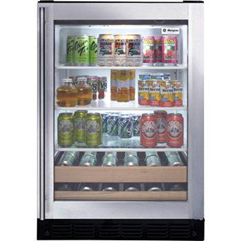 美國 GE 奇異 ZDBR240PBS 數位式啤酒飲料櫃 【零利率】※熱線07-7428010