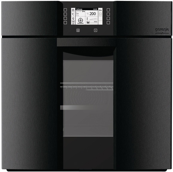 gorenje 歌蘭尼 B2000P2B   53 升  嵌入式多功能烤箱 (220V電壓)【零利率】※熱線07-7428010