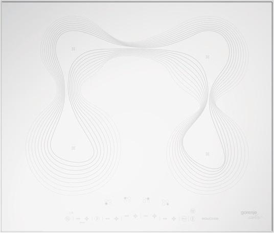 gorenje 歌蘭尼 IT641KR  嵌入式 四口 電磁爐 (220V電壓)【零利率】※熱線07-7428010