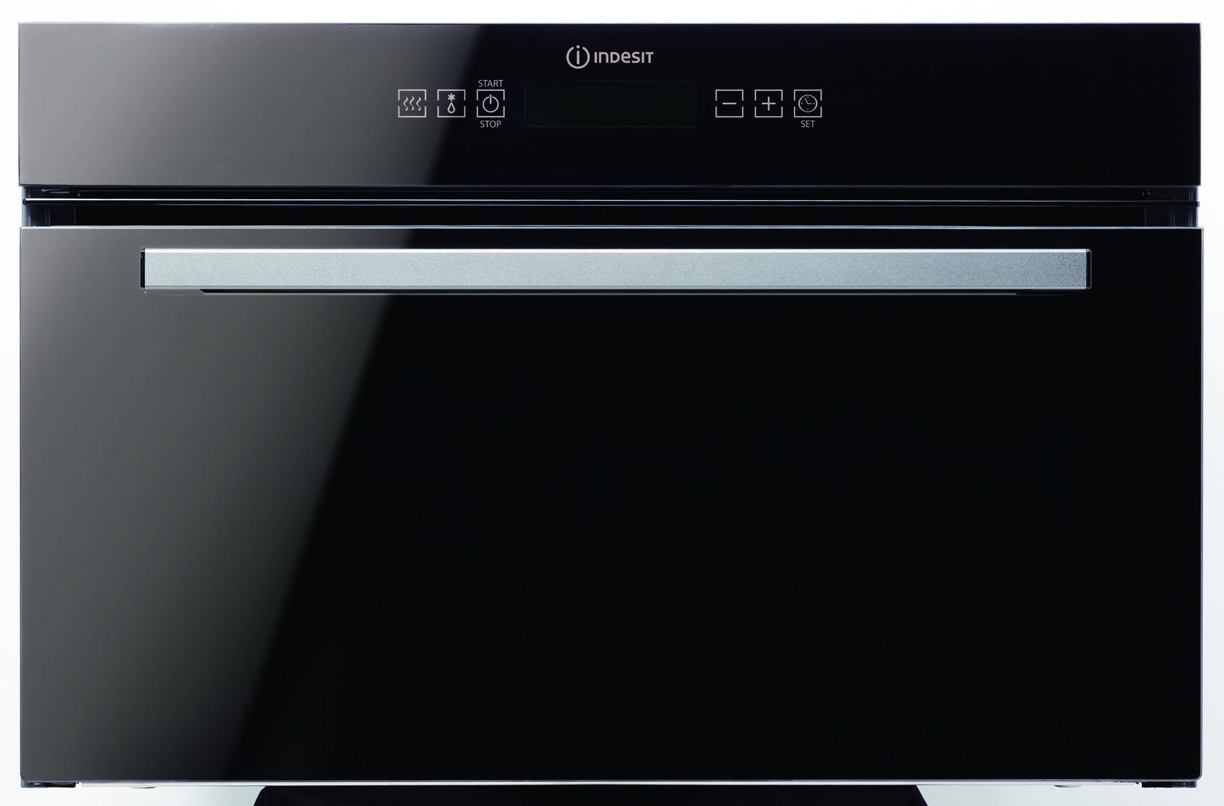 SIM100 INDESIT 英迪新 鏡面雙溫觸控蒸爐 零利率 熱線:07-7428010