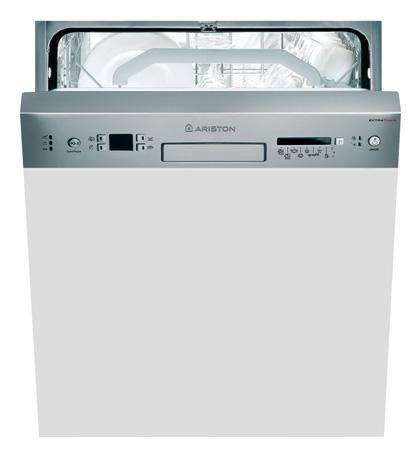 嘉儀 ARISTON 阿里斯頓 LFZ338 半嵌式洗碗機【零利率】※熱線07-7428010