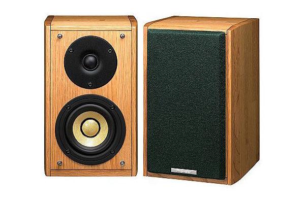 【熱線07-7428010】Pioneer先鋒 Pure Malt 系列 : 橡木酒桶音箱喇叭 (S-A4SPT-PM)