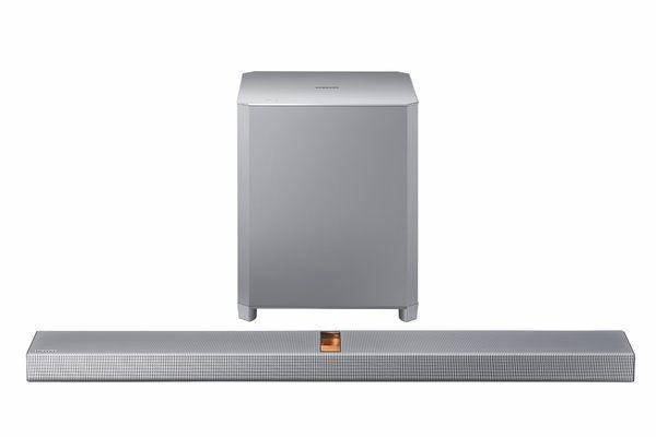 Samsung Soundbar HW-H751/ZW 三星音響真空管 藍芽 無線 揚聲器 重低音 劇院 家庭劇院