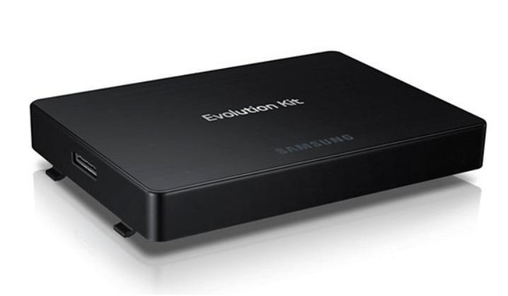 Samsung三星(SEK-1000/ZW) Smart TV ES7500 , ES8000 智慧進化套件【零利率】※熱線07-7428010
