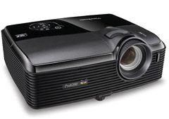 【零利率】ViewSonic優派 (PRO8200) 專為家庭劇院所設計的Full HD 1080p 高畫質投影機   ※熱線07-7428010