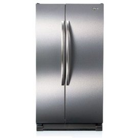 Whirlpool惠而浦 8WRS25KNBF 對開門冰箱(714L)【零利率】※熱線07-7428010