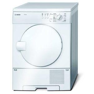 零利率--Bosch 12KG冷凝式乾衣機 WTC82101TC ---不排熱風.室內外兩用