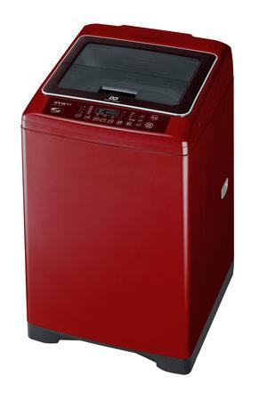 SYNCO新格牌 單槽變頻16KG洗衣機 (SNW-V1639)酒紅色/SNW-V1539雪皓白