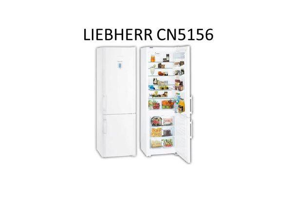 【得意】嘉儀 德國LIEBHERR 442公升上下門冰箱(CN5156)熱線07-7428010