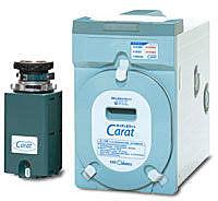 【日本Chikuma】CSD201TW全自動廚下型 (廚餘機) (粉碎機) 零利率 熱線:07-7428010