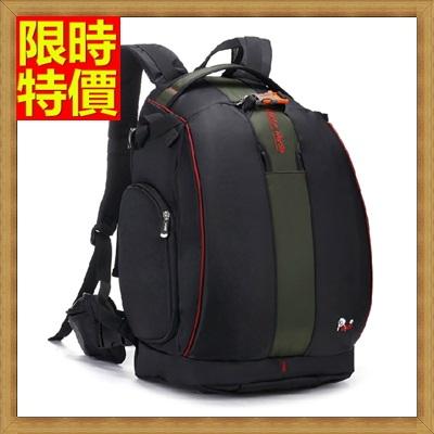 相機包 攝影後背包-專業防盜大容量防水雙肩攝影包71a14【獨家進口】【米蘭精品】