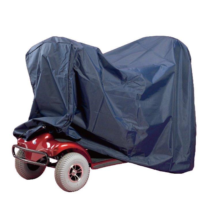 多用途電動輪椅車罩 - 防塵、防水, 銀髮族、老人用品~代步車 助行器等等都適用
