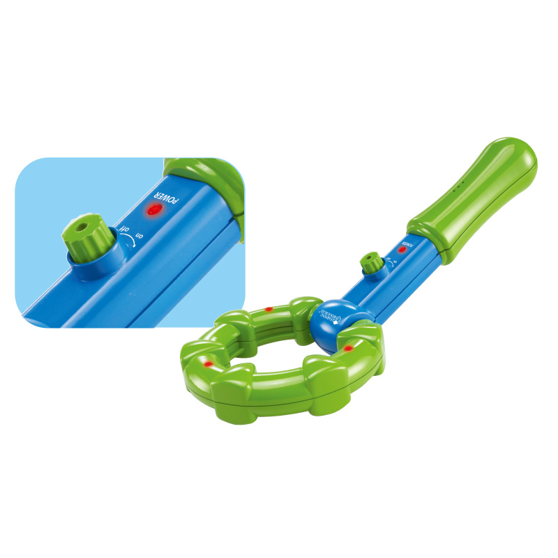 【華森葳兒童教玩具】科學教具系列-金屬探測器 N1-2732