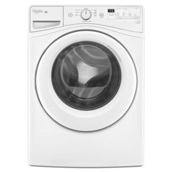 Whirlpool 惠而浦 14公斤滾筒洗衣機 WFW72HEDW /消毒殺菌行程/馬達5年保固