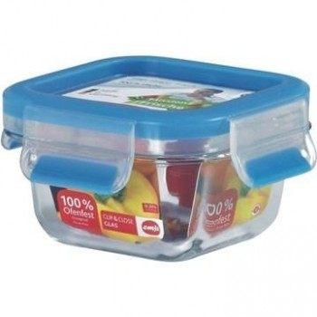 德國EMSA 玻璃保鮮盒(513917)-0.2L