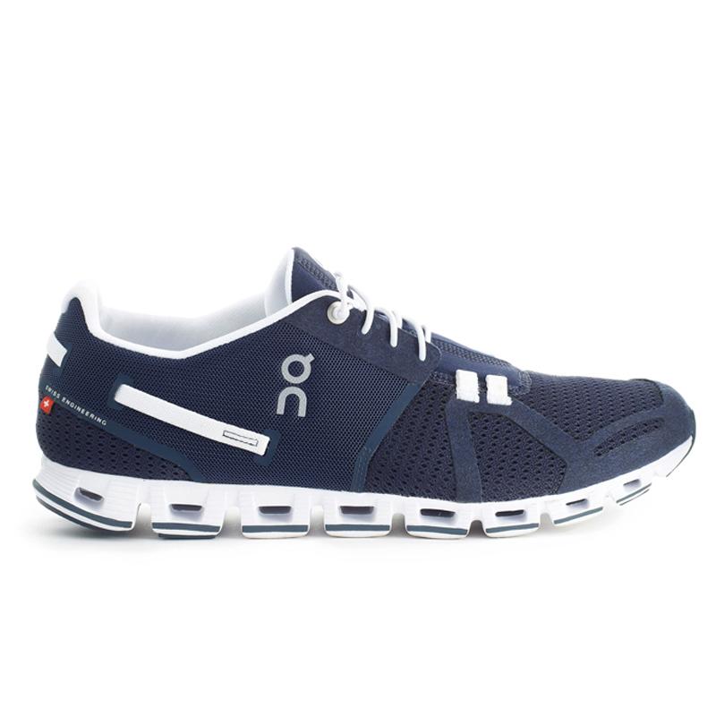 【鄉野情戶外專業】 ON | 瑞士|  輕量雲Cloud 鞋 運動鞋 路跑鞋 休閒鞋 男款 _094010
