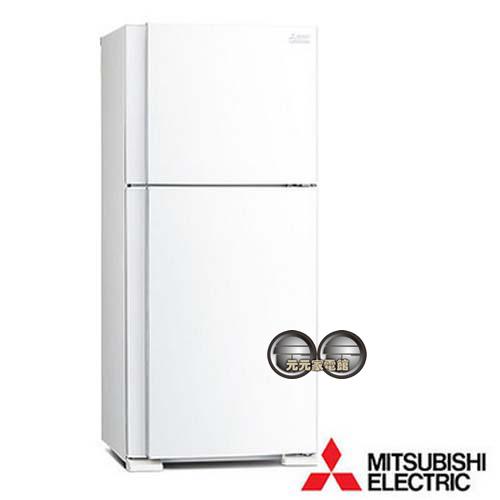 MITSUBISHI 三菱 352L雙門電冰箱 MR-FT35EH~限區配送+基本安裝