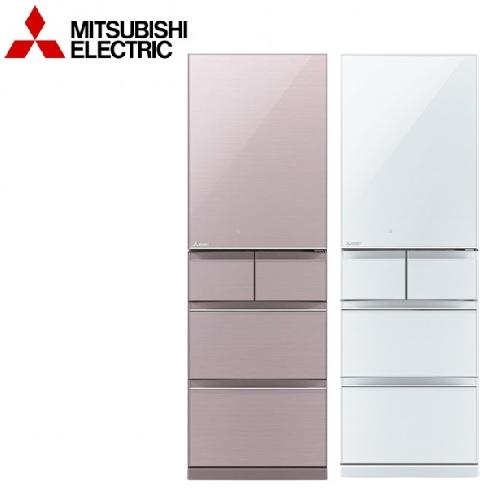MITSUBISHI 三菱 日本原裝455L 五門變頻電冰箱 MR-B46Z  **免運費+基本安裝+舊機回收**