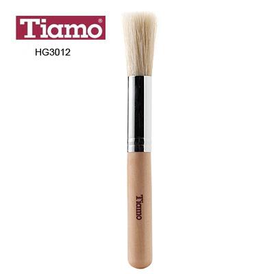 《Tiamo》鋁管木柄毛刷 / HG3012