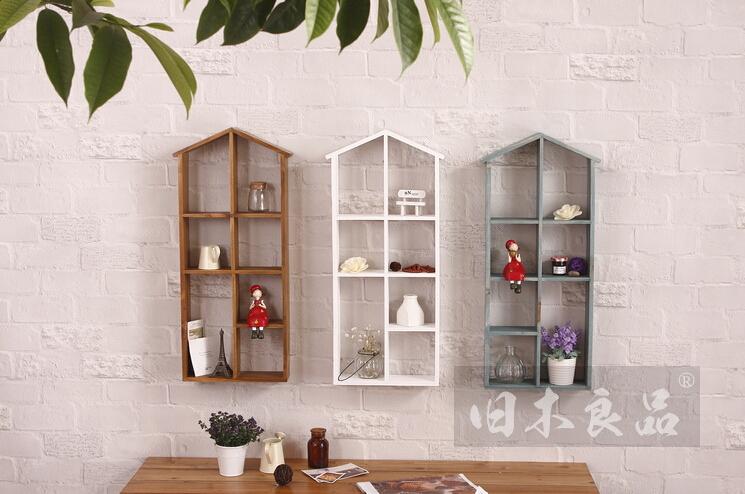 zakka雜貨整理架置物架化妝品首飾收納架