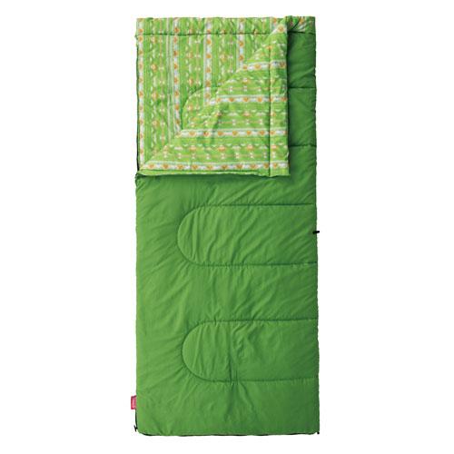 【露營趣】中和 附手電筒 Coleman Cozy  10℃ 刷毛睡袋 信封型睡袋 化纖睡袋 纖維睡袋 可全開併接CM-27264