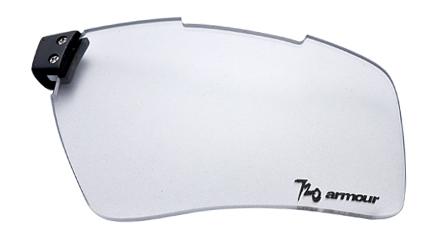 【【蘋果戶外】】720armour L304-C100 A-trak Dart 透明片 替換鏡片 飛磁換片 備片 夜間配戴 避免異物進入 加強對比