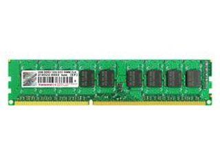 *╯新風尚潮流╭*創見伺服器記憶體 終保 2G DDR3-1333 ECC TS256MLK72V3U