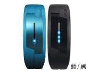 EPSON PS100心率有氧手環(土耳其藍)-(中/小)PS100B、PS100T(M/L) (S/M)黑、藍  心率感測 + 動作感測 + 綜合演算