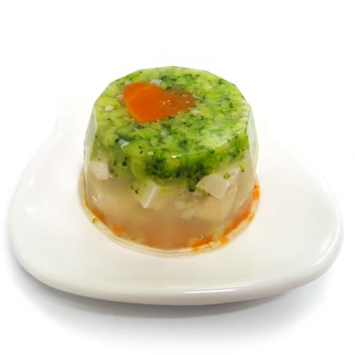 QQ軟骨凍-雞肉