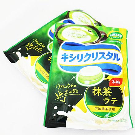 【敵富朗超巿】日本三星抹茶薄荷糖