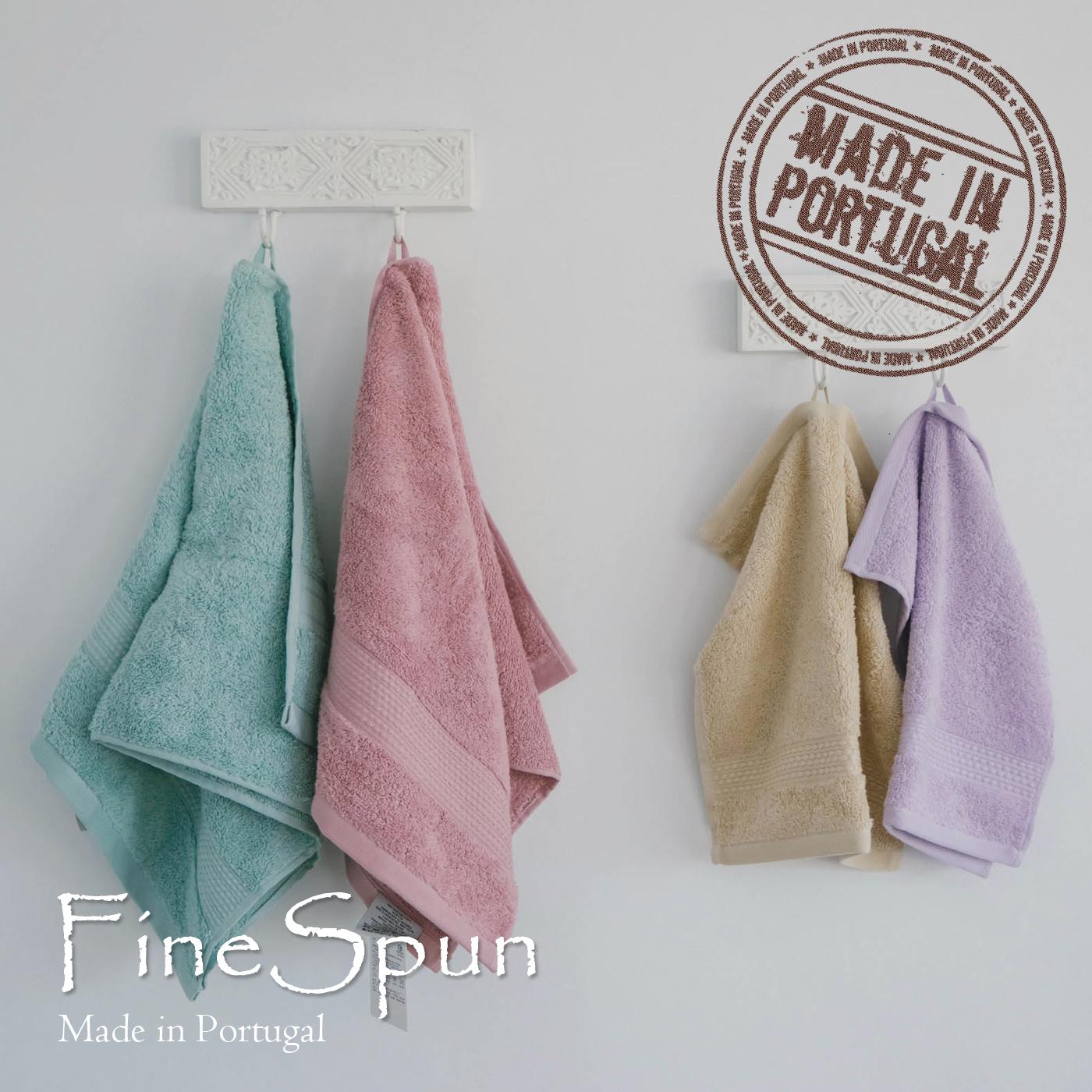 RENKLI 方巾【五色】FINESPUN蓬鬆精紡紗;33X33CM;葡萄牙進口代理;翔仔居家