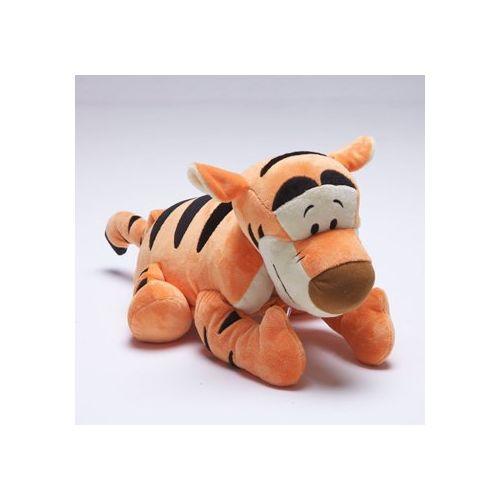 ★衛立兒生活館★美國 Zoobies 迪士尼三合一多功能玩偶毯-跳跳虎「玩偶+枕頭+毛毯」