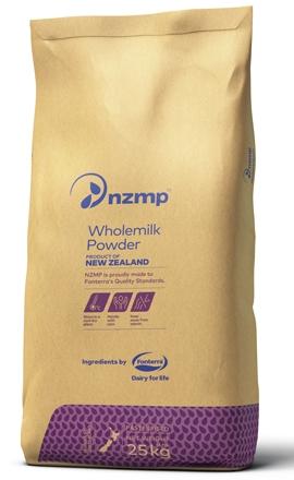 紐西蘭 安佳全脂奶粉 (25kg)裝 NZMP 紐西蘭進口