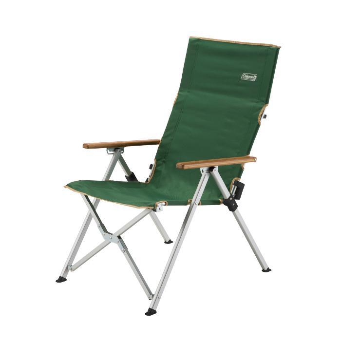 Coleman 美國 | LAY 躺椅 紅、綠 | 秀山莊(CM-26744、CM-26745)